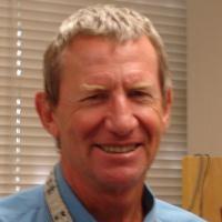 Dr Paul Rogers
