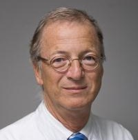 Prof Dr Rolf-Dieter Kortmann