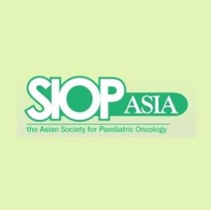 SIOP Asia logo