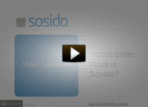 What is SOSIDO video
