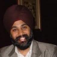 Dr Ramandeep Arora