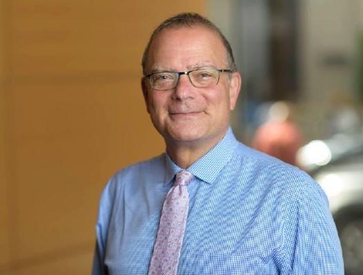 Dr. Stephen Sands