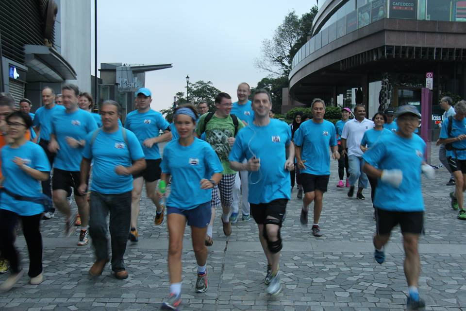 Run for a Cause