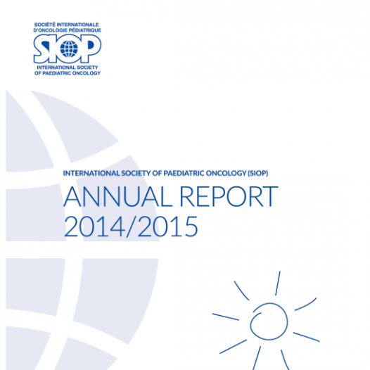 SIOP Annual Report 2014/2015