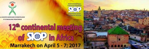 SIOP 2017 Africa Congress Banner