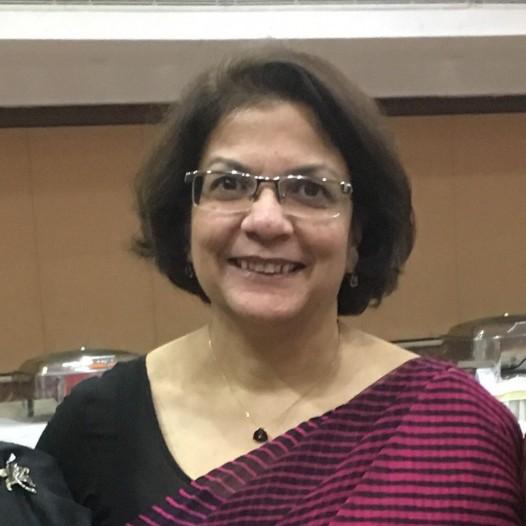 Amita Trehan Dec 2016