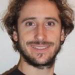 Fernando Carceller Headshot