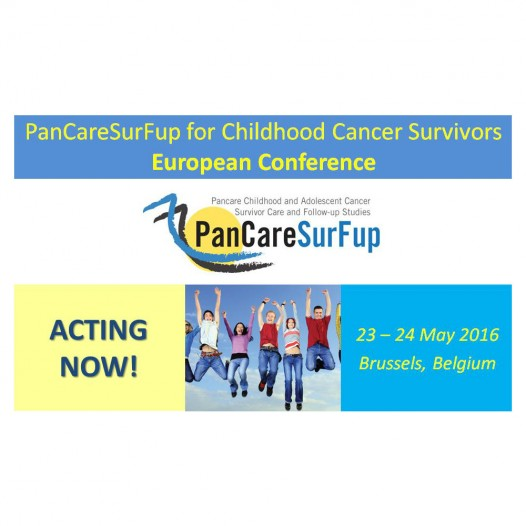PanCareSurFup is hosting a European Conference