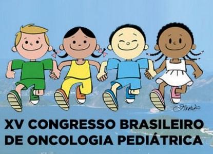 XV Congresso Brasileiro de Oncologia Pediátrica 2016