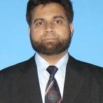 Muhammad Saghir Khan