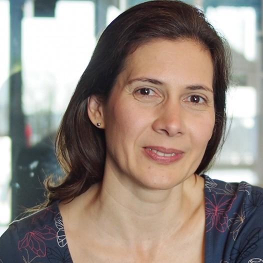 Nuria Rossel