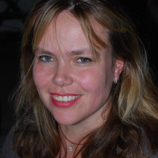 Saskia Mostert