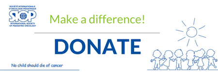 2016 Donation Button Make a difference!