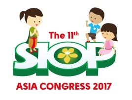 SIOP Asia 3