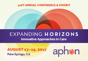 APHON Annual Conference and Exhibit