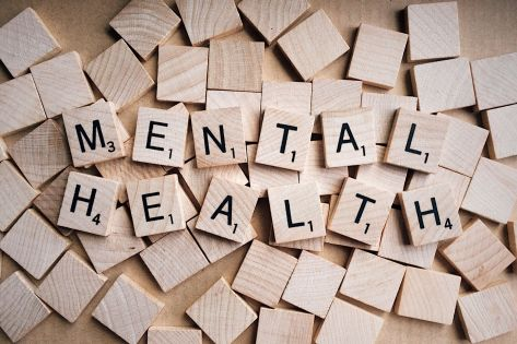 It's Mental Health Month on the SIOP YI Blog!