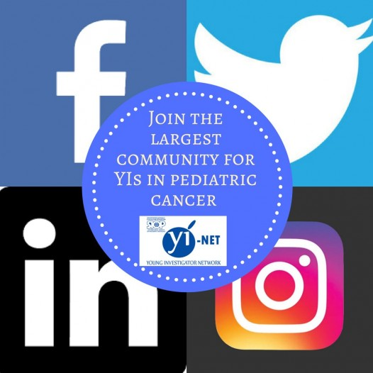 Would you like to join the Young Investigator's Network Committee?