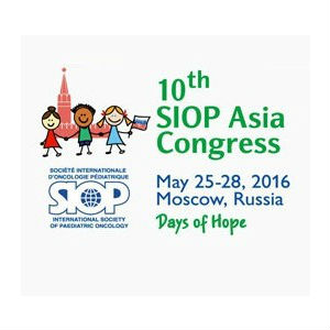 SIOP Asia 2016