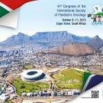SIOP 2015 Cape Town