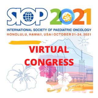 2021 SIOP Congress