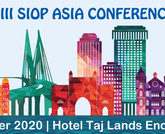 SIOP Asia 2020 new banner