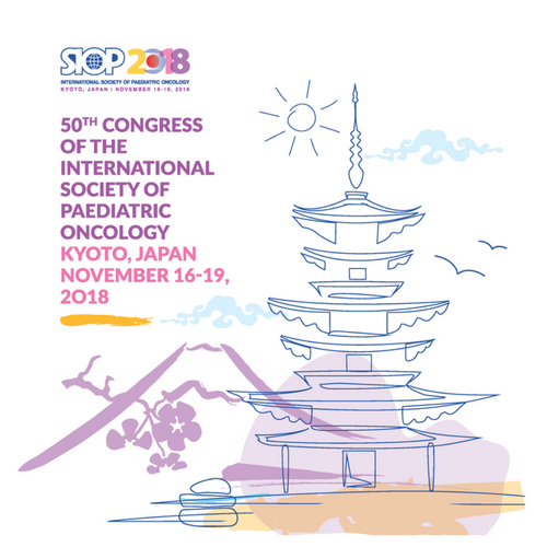SIOP 2018 Kyoto – Abstract submission
