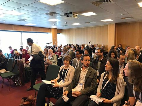 Top Five Reasons to Attend the SIOP YI Educational Day
