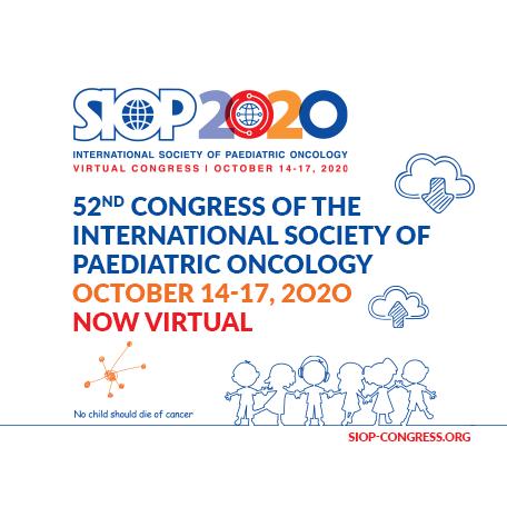 SIOP 2020 – VIRTUAL CONGRESS