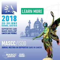 MASCC/ISOO 2018