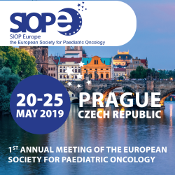 SIOP Europe 2019 Annual Meeting – Invitation to register