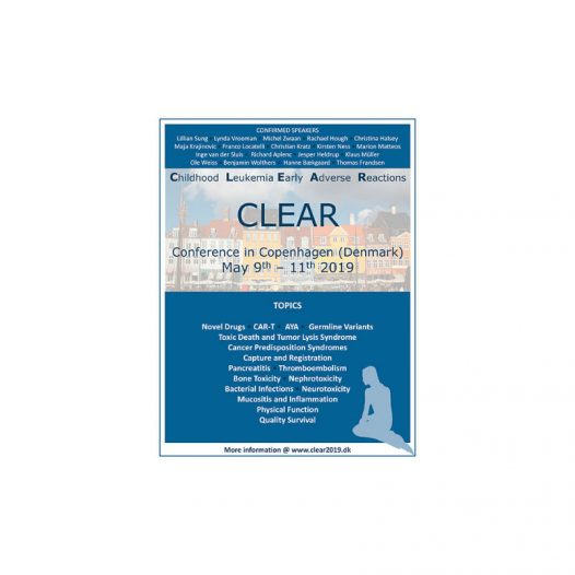 CLEAR 2019