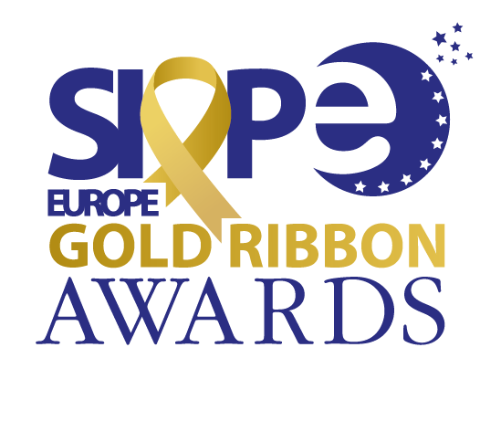 SIOP Europe Gold Ribbon Awards