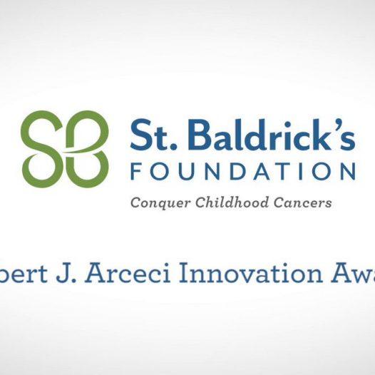 2019 St. Baldrick's Robert J. Arceci Innovation Awards