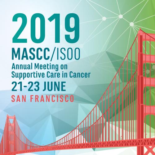 MASCC/ISOO 2019