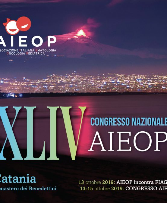 XLIV National AIEOP Congress
