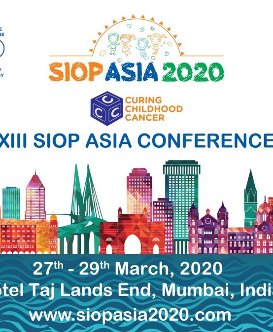 SIOP Asia 2020