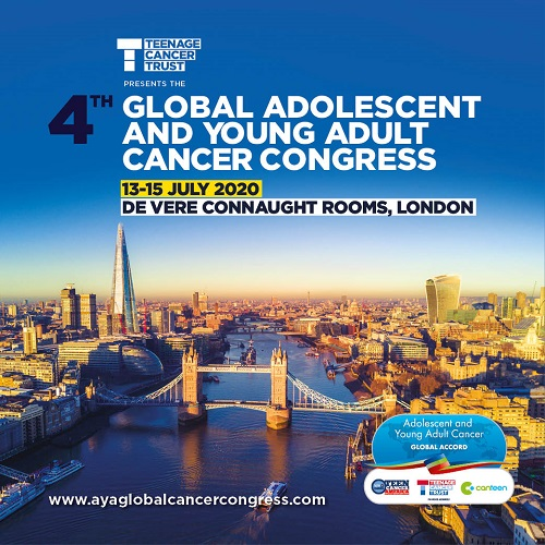 4th Global AYA Cancer Congress