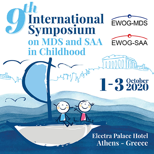9th International Symposium on MDS and SAA