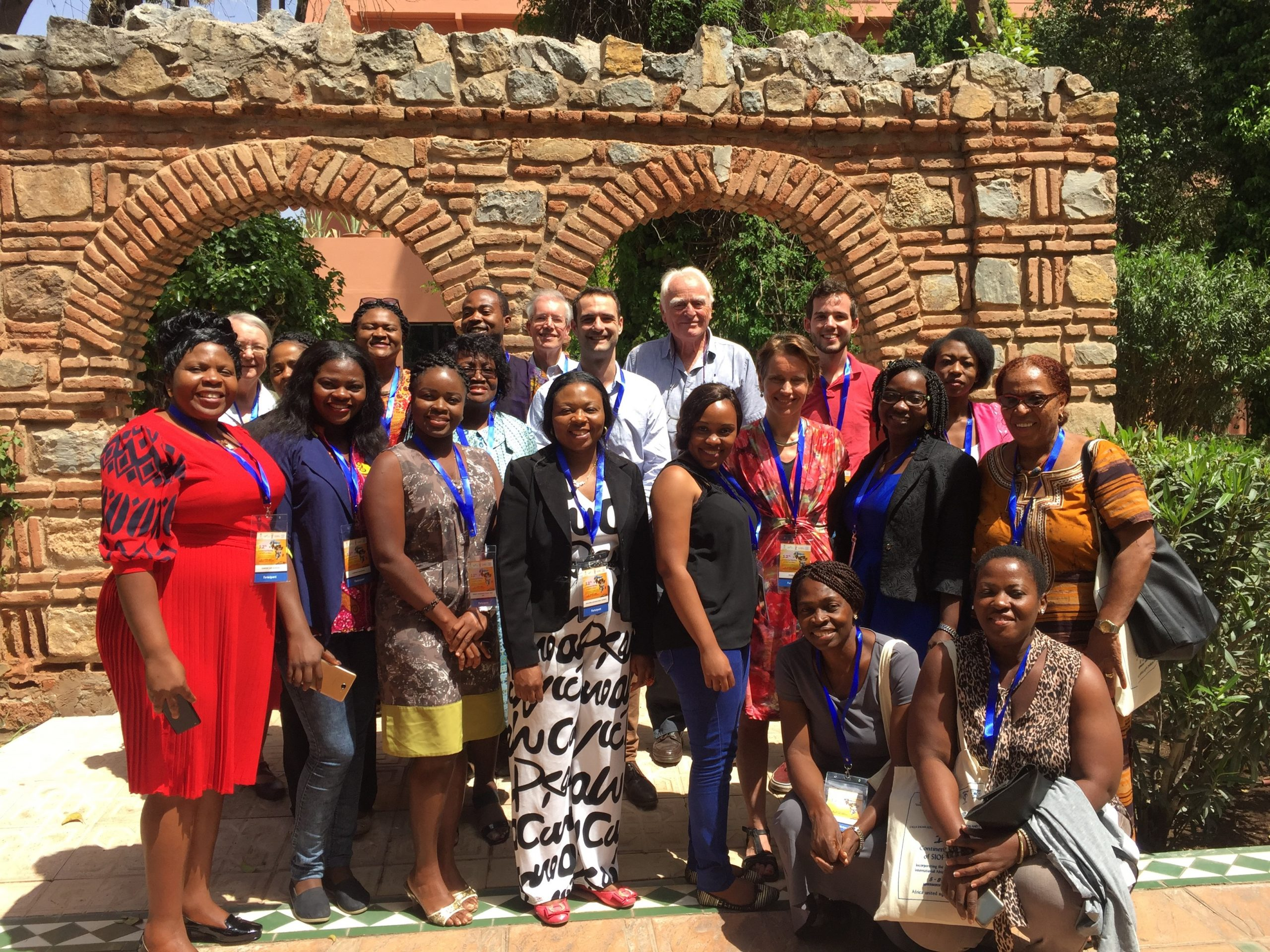 Collaborative Wilms Tumour Africa Project