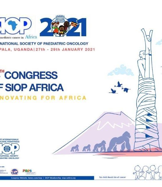 SIOP Africa 2021