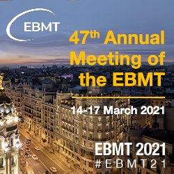 47th EBMT Annual Meeting