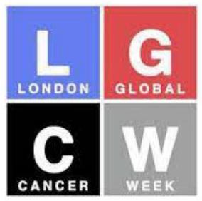 London Global Cancer Week (14-19 November 2021)