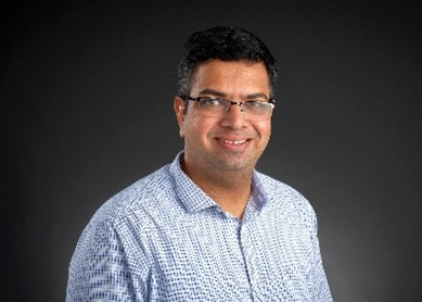 dr Venkatraman